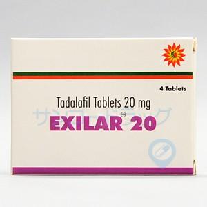 EXILAR20X4