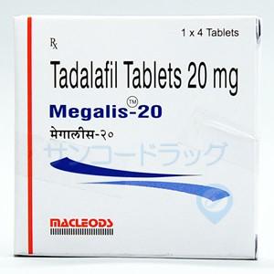 MEGALI20X4