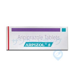アリピゾル5mg 10錠