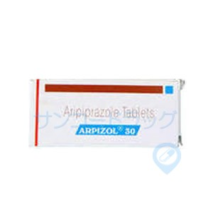 アリピゾル30mg 10錠