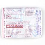 AZEE500X03