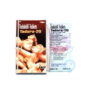 TADORA20X4