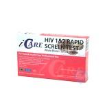 HIV(エイズ)検査キット インターナショナル版