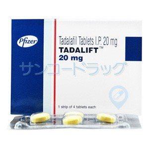 TADALIFT20X4