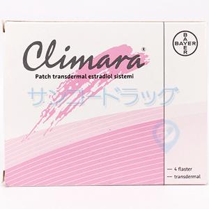 クリマラ フォルテ 経皮吸収外用パッチ 3.8MG/12.5cm2